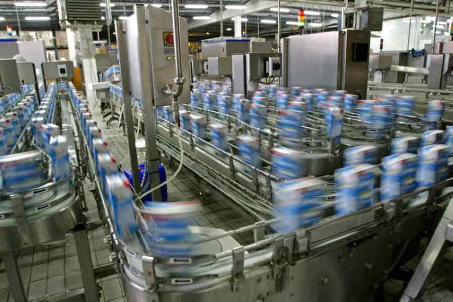 Декларирование соответствия продукции