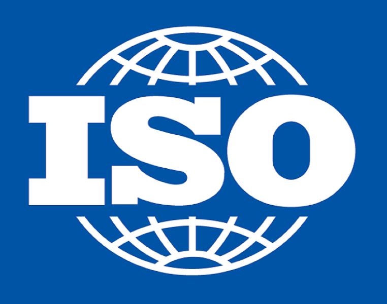 Знак ISO