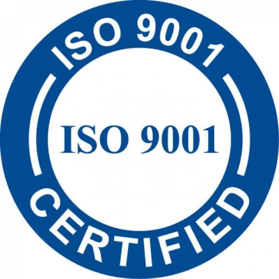 Стандарт ИСО 9001