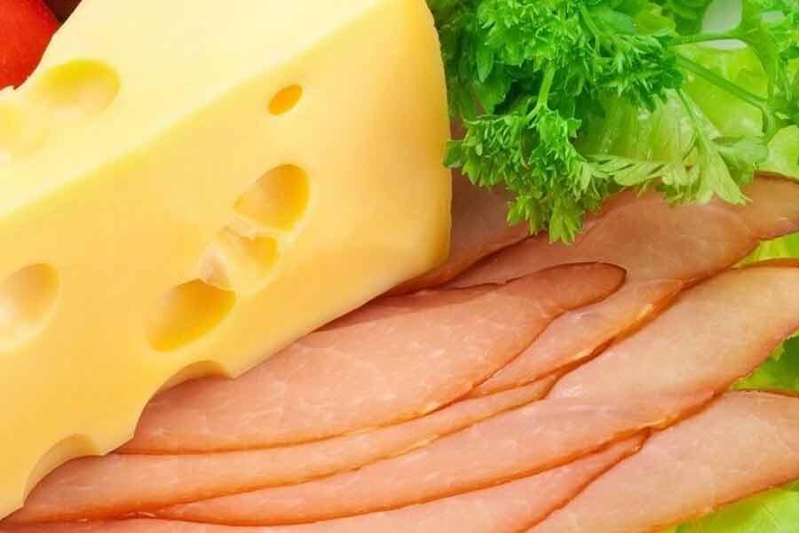Сертификация швейцарского сыра