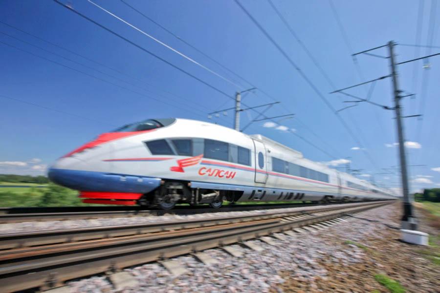 Технический регламент Таможенного союза О безопасности высокоскоростного железнодорожного транспорта (ТР ТС 002/2011)