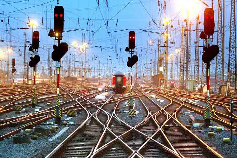 Технический регламент Таможенного союза О безопасности инфраструктуры железнодорожного транспорта (ТР ТС 003/2011)