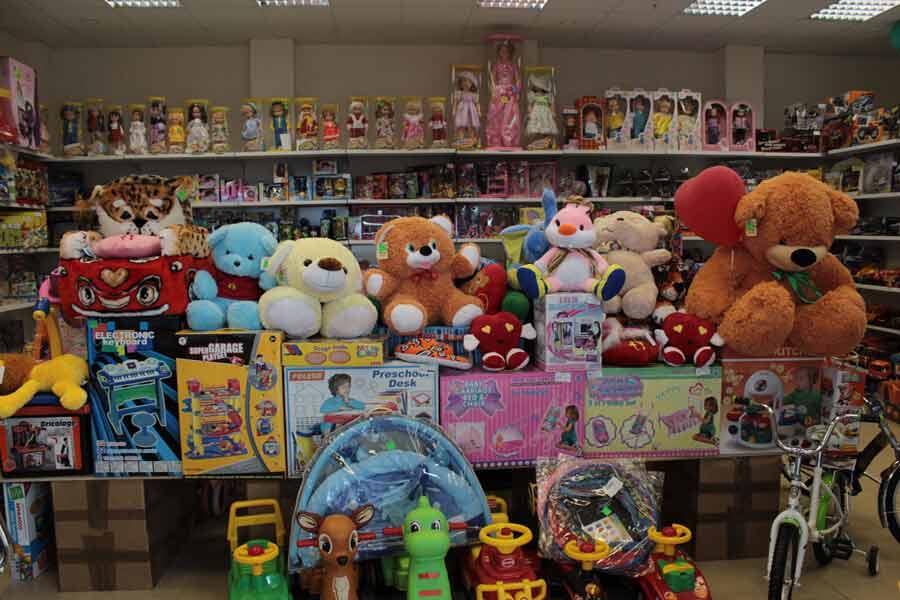 Сертификация товаров для детей