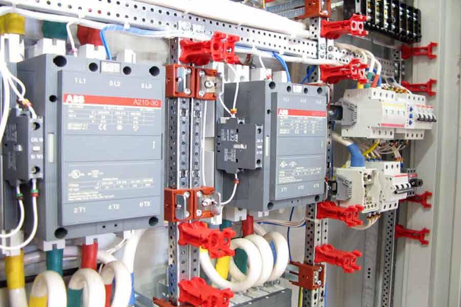Сертификат соответствия на низковольтное оборудование