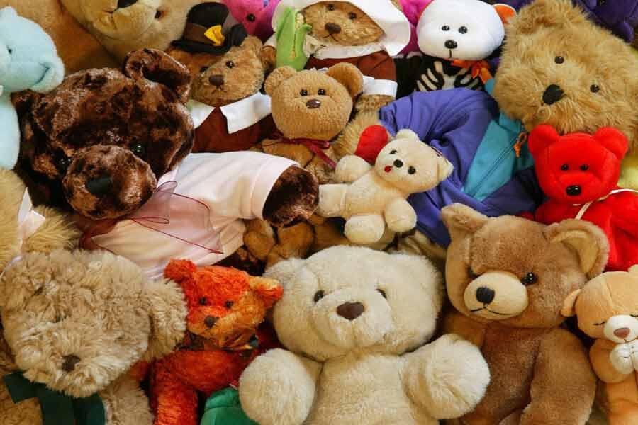 Декларирование соответствия игрушек