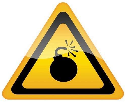 Технический регламент Таможенного союза О безопасности взрывчатых веществ и изделий на их основе (ТР ТС 028/2012)