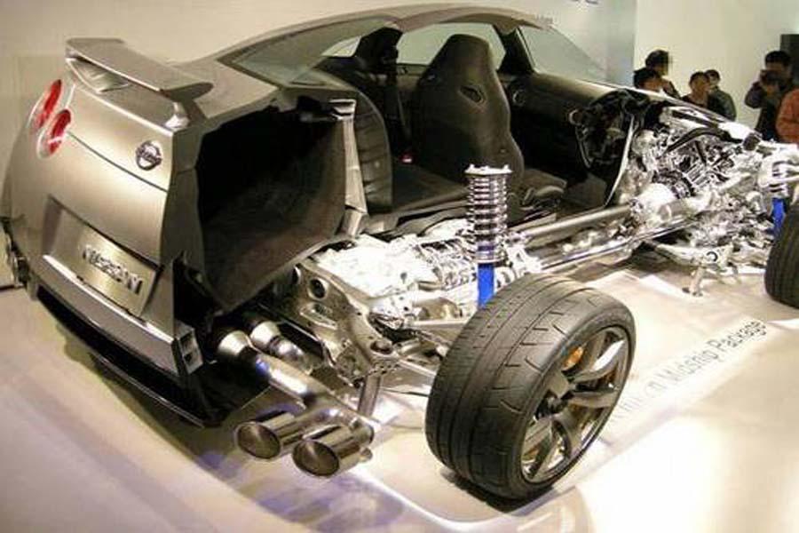 Технический регламент Таможенного союза О безопасности колесных транспортных средств (ТР ТС 018/2011)