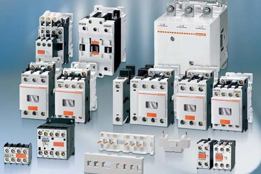 Декларирование низковольтного оборудования