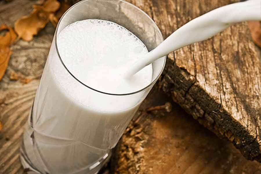Сертификат соответствия на молоко