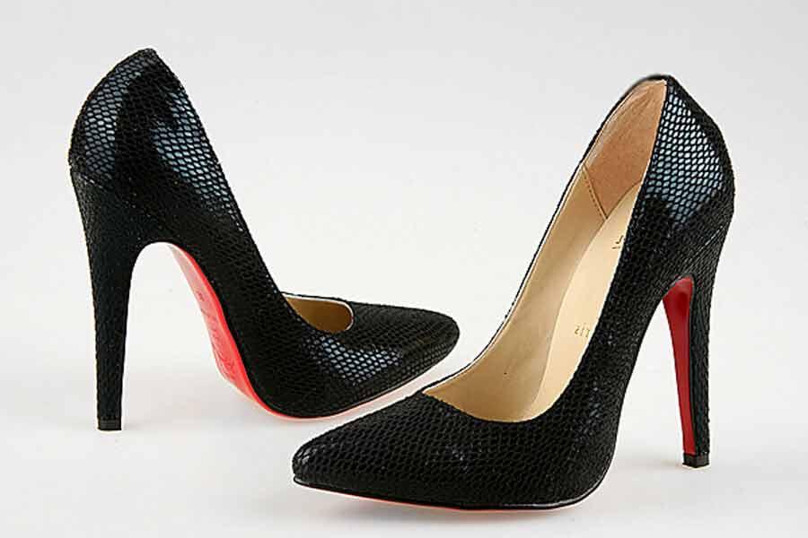 Сертификация женской обуви