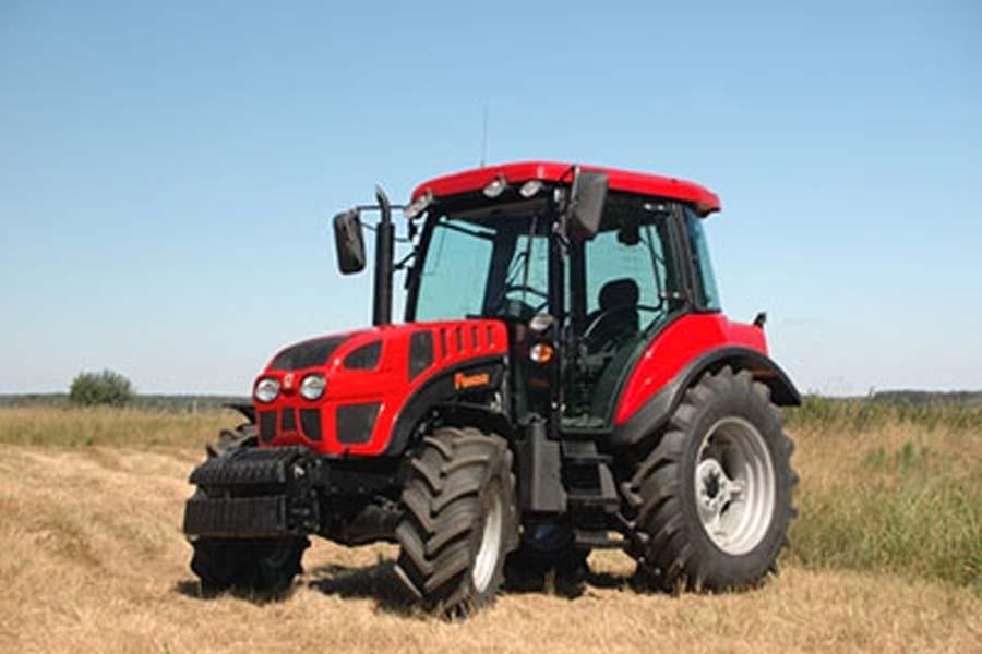 Технический регламент Таможенного союза О безопасности сельскохозяйственных и лесохозяйственных тракторов и прицепов к ним (ТР ТС 031/2012)
