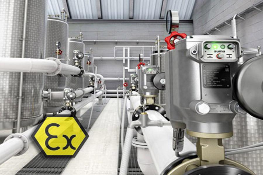 Технический регламент Таможенного союза О безопасности оборудования для работы во взрывоопасных средах