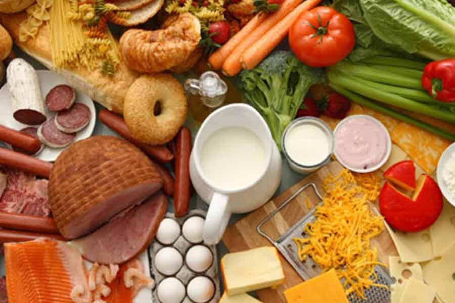 Декларирование соответствия продуктов питания