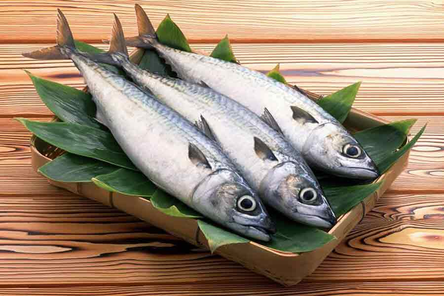 Декларация соответствия на рыбную продукцию