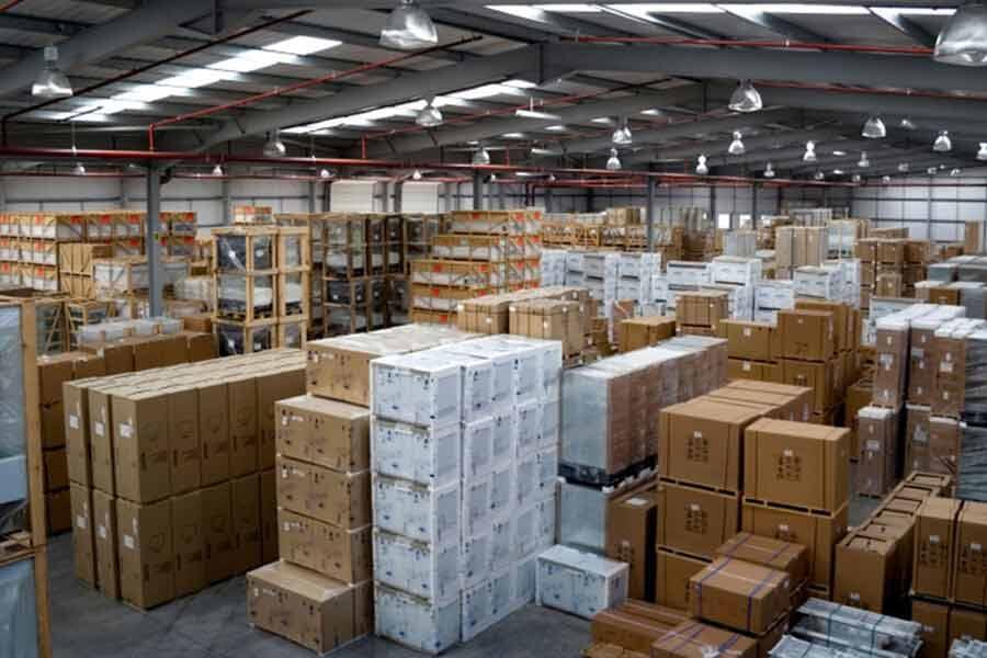 Объекты сертификации продукции