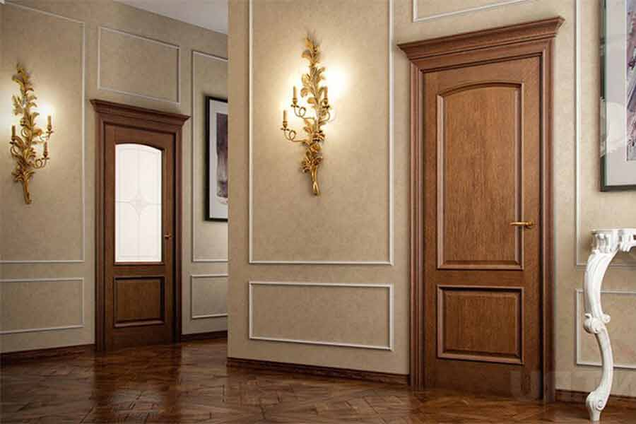Сертификация межкомнатных дверей