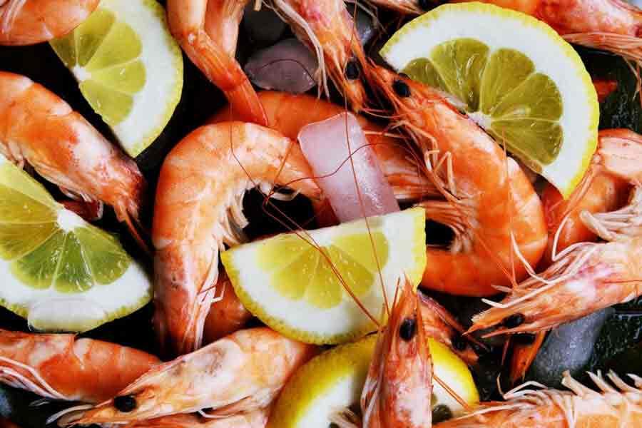 Сертификация морепродуктов