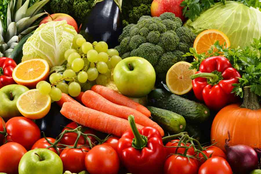 Сертификация овощей