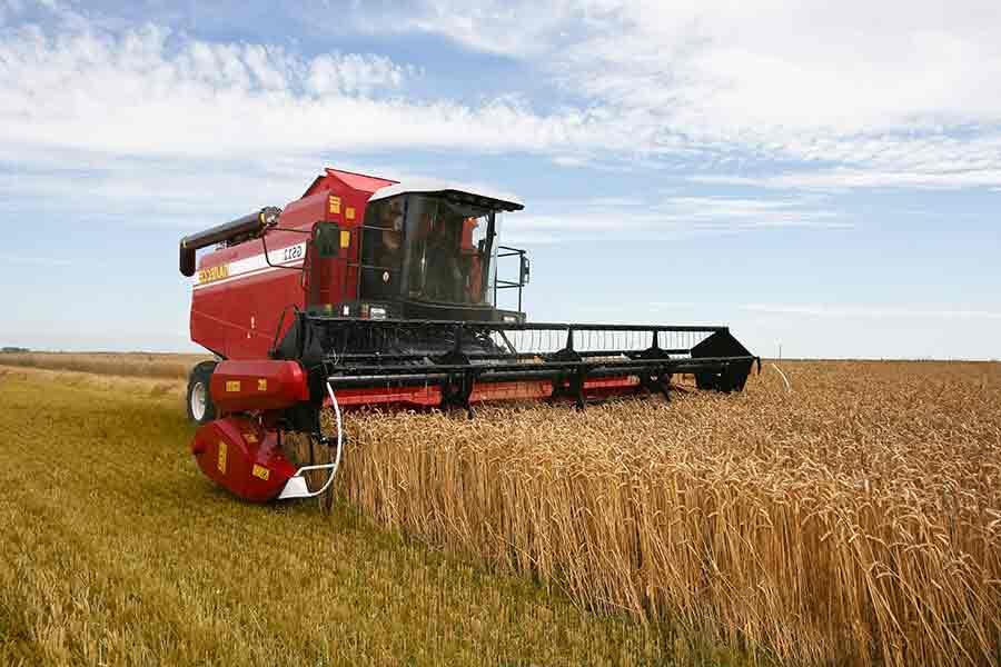 Сертификация сельскохозяйственной продукции