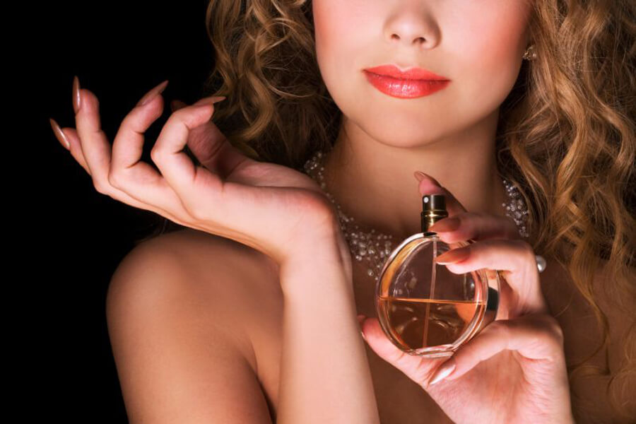 Сертификация парфюмерии