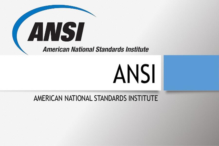 Американский национальный институт стандартов