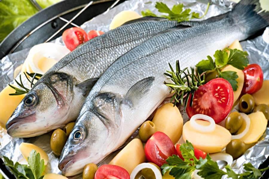 ТР ТС О безопасности рыбы и рыбной продукции