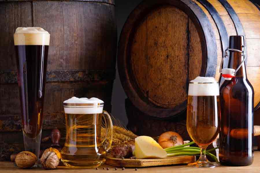 Декларирование соответствия пива