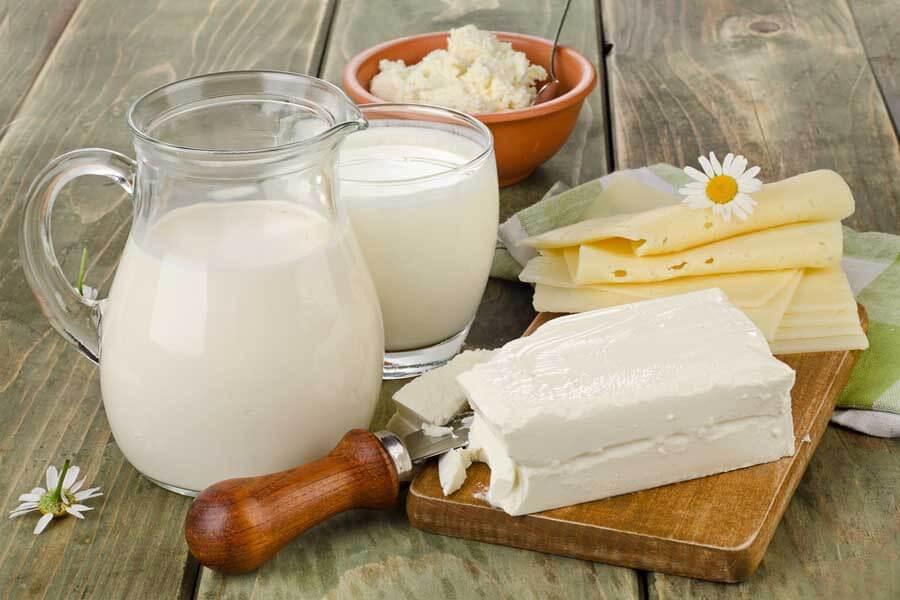Изменения в ТР ТС о безопасности молока и молочной продукции