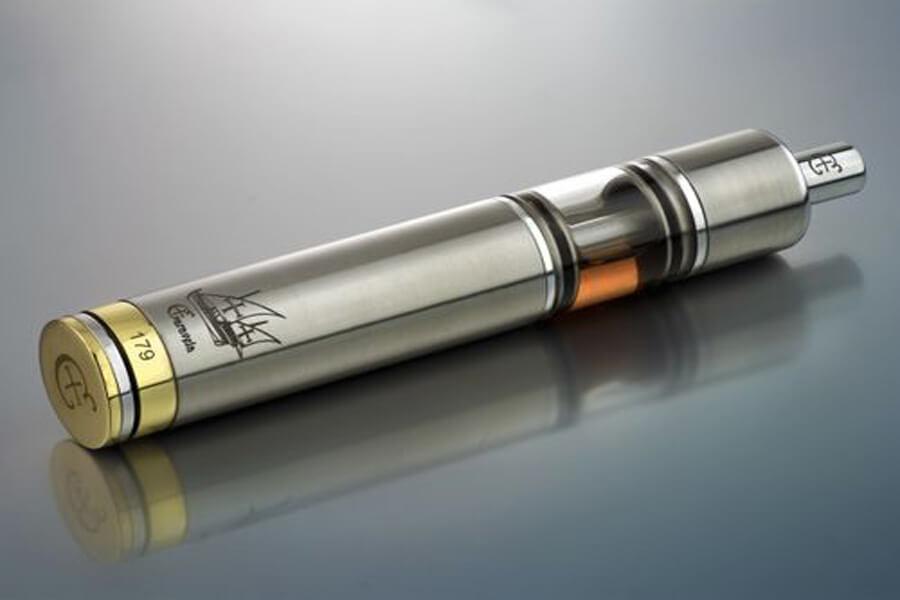 Сертификация электронных сигарет