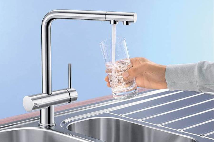 Сертификация фильтров для очистки воды