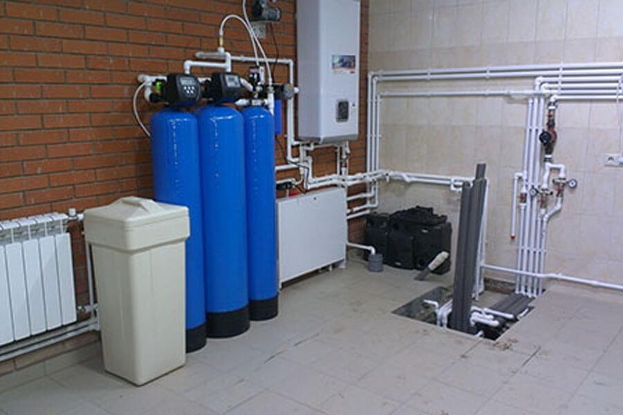 Сертификат соответствия на фильтры для воды