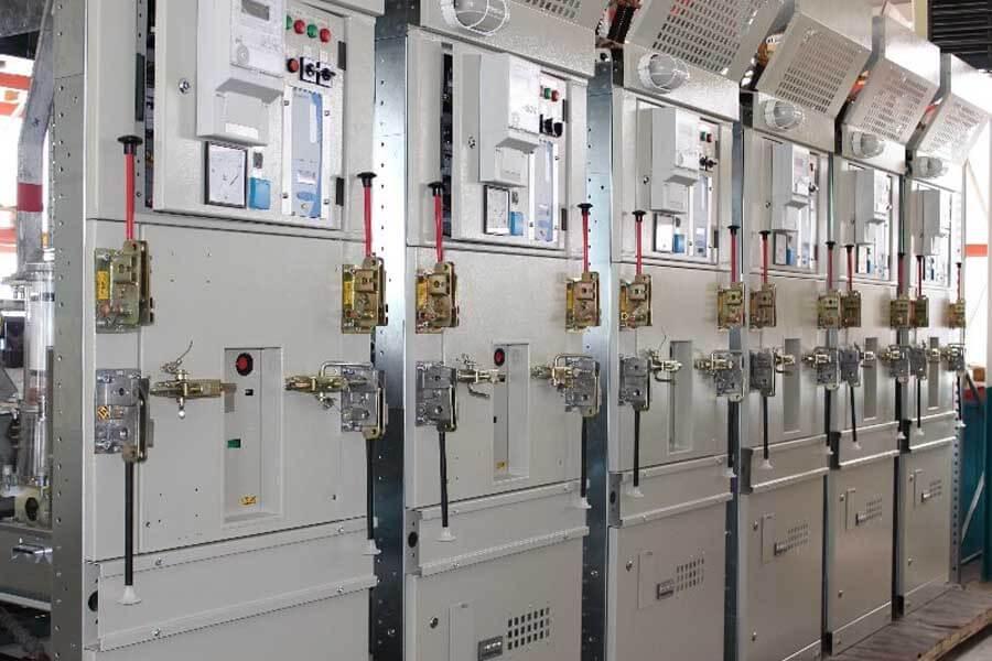 Декларация соответствия на электрооборудование