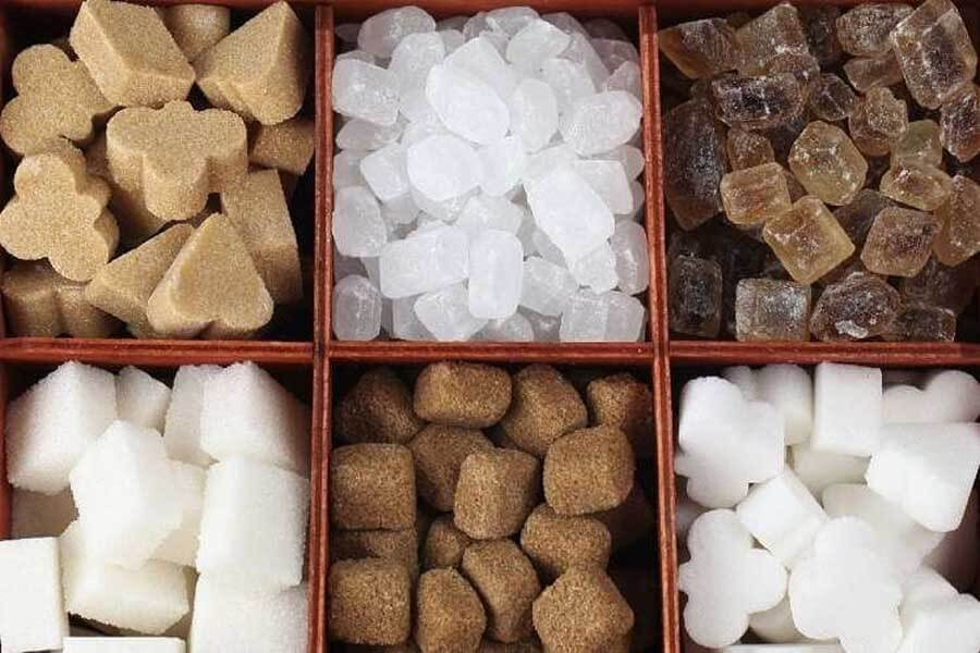 Декларация соответствия на сахар