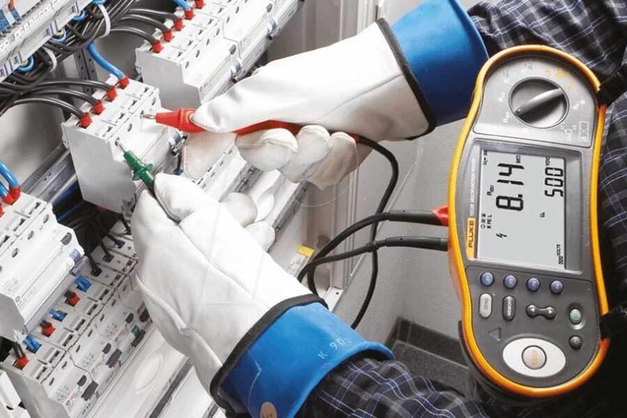 Сертификация электрооборудования