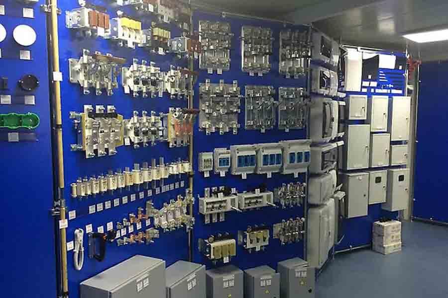 Декларирование соответствия электроаппаратуры