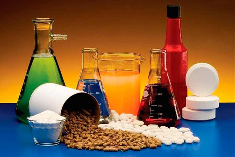 Новый технический регламент о безопасности химической продукции