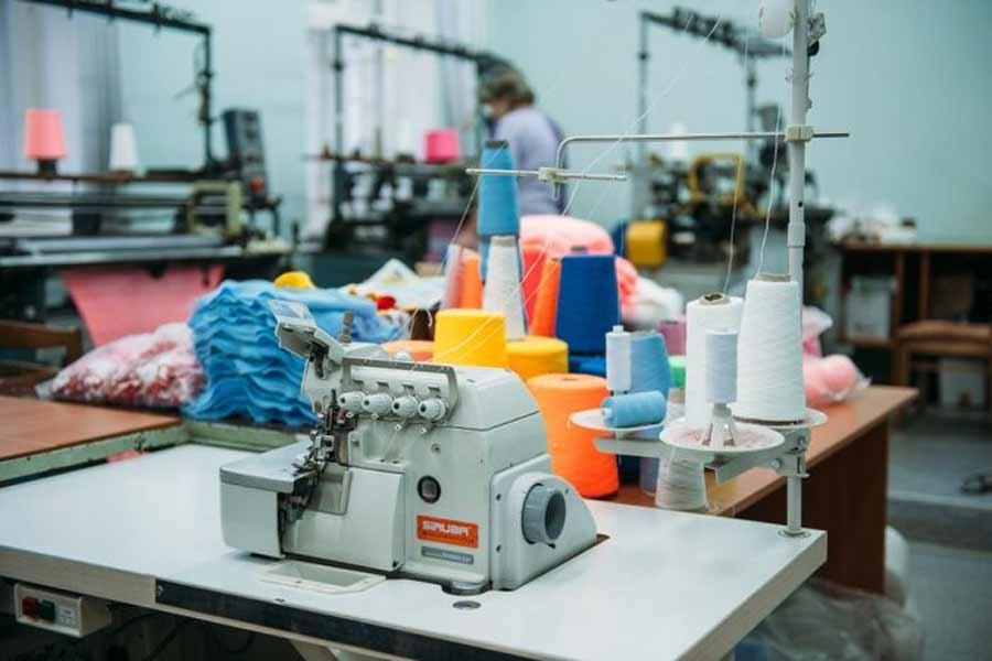 декларирование соответствия швейной продукции