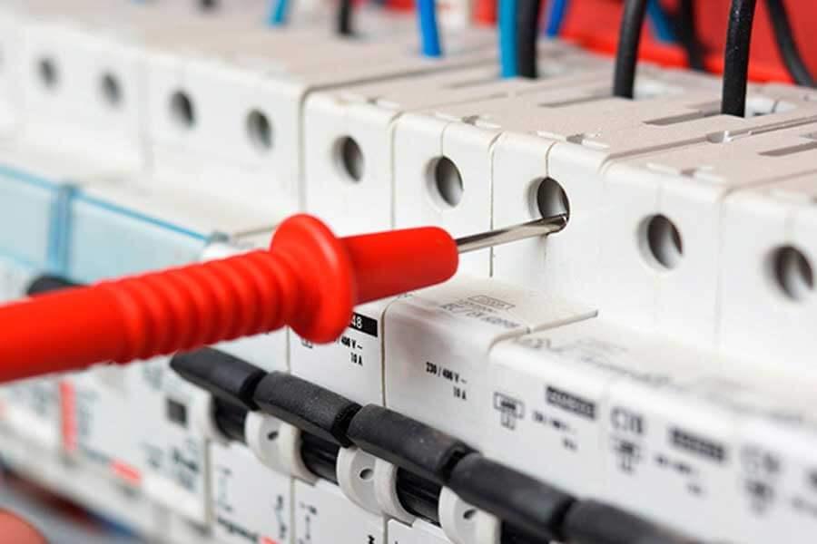 Сертификация электротехнической продукции