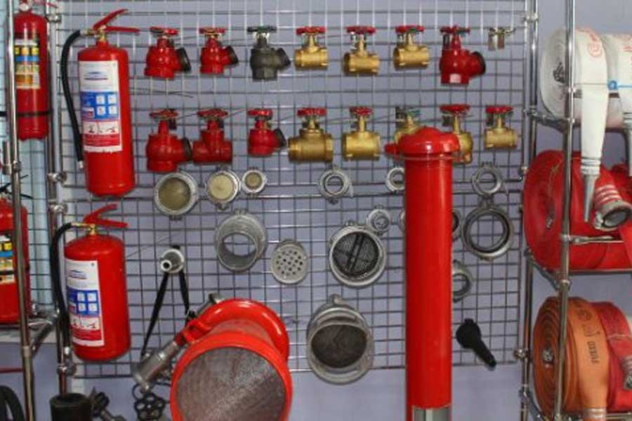 ТР ТС на пожарное оборудование