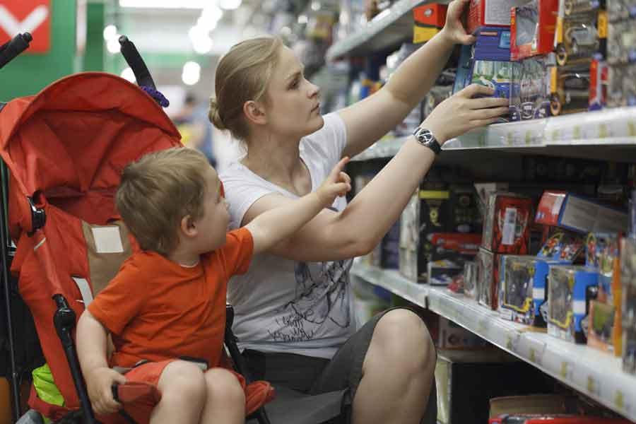 Изменения в технический регламент о безопасности продукции для детей