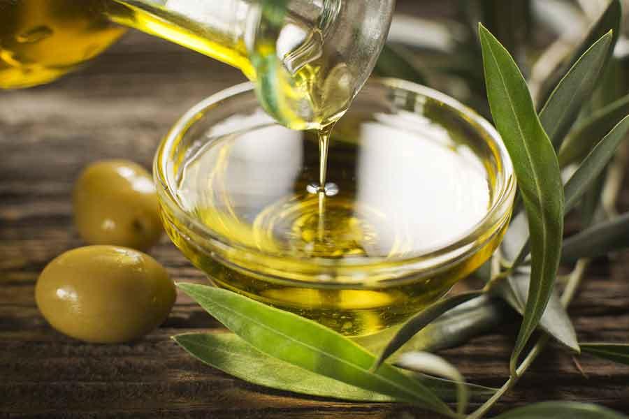 Декларация соответствия на оливковое масло
