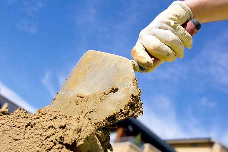 Сертификат соответствия на сухие строительные смеси