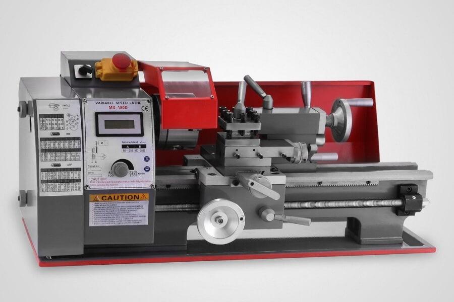 Сертификация металлообрабатывающего оборудования