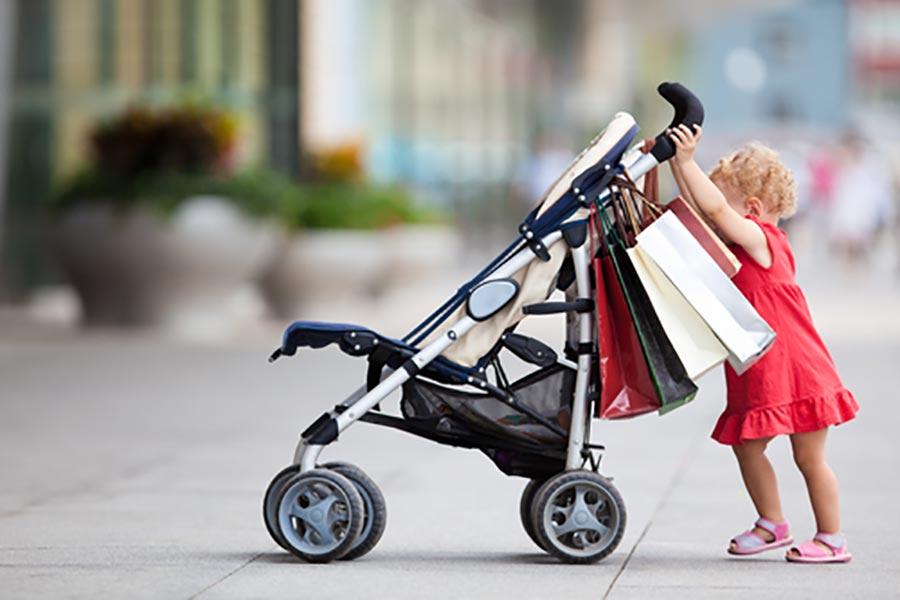 Оформление сертификатов соответствия на детские коляски