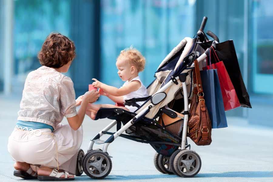 Сертификация детских колясок