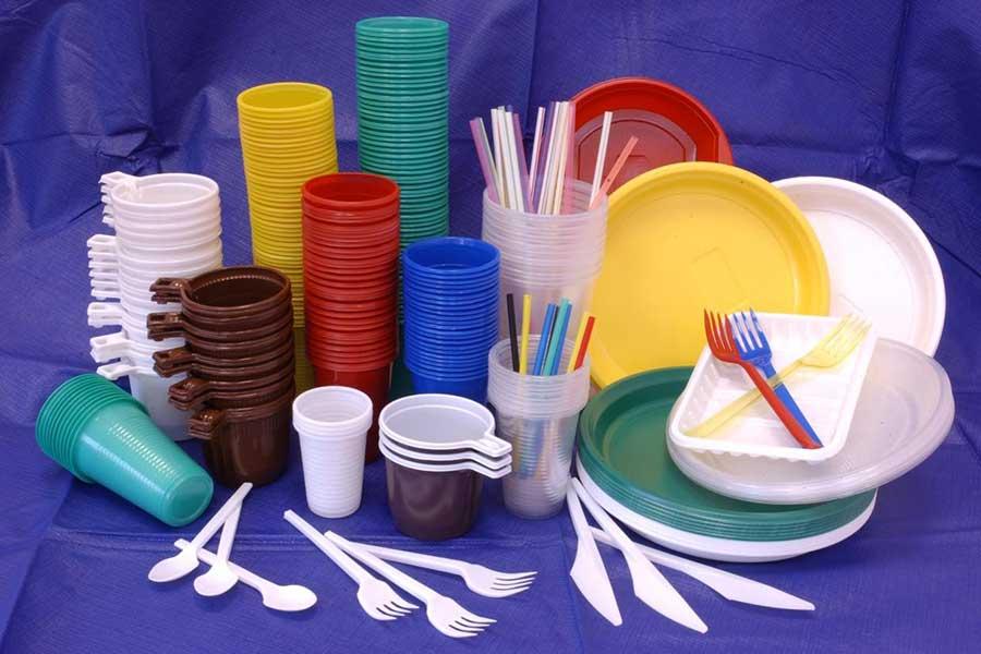 Сертификация одноразовой посуды