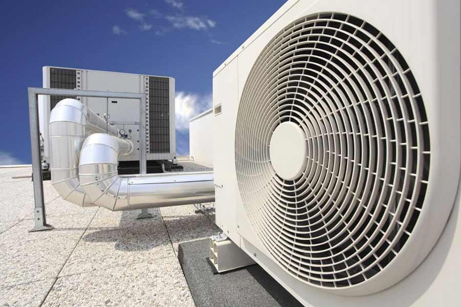 Оформление деклараций соответствия на вентиляционное оборудование