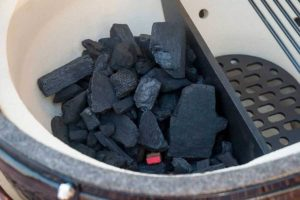 Сертификация древесного угля